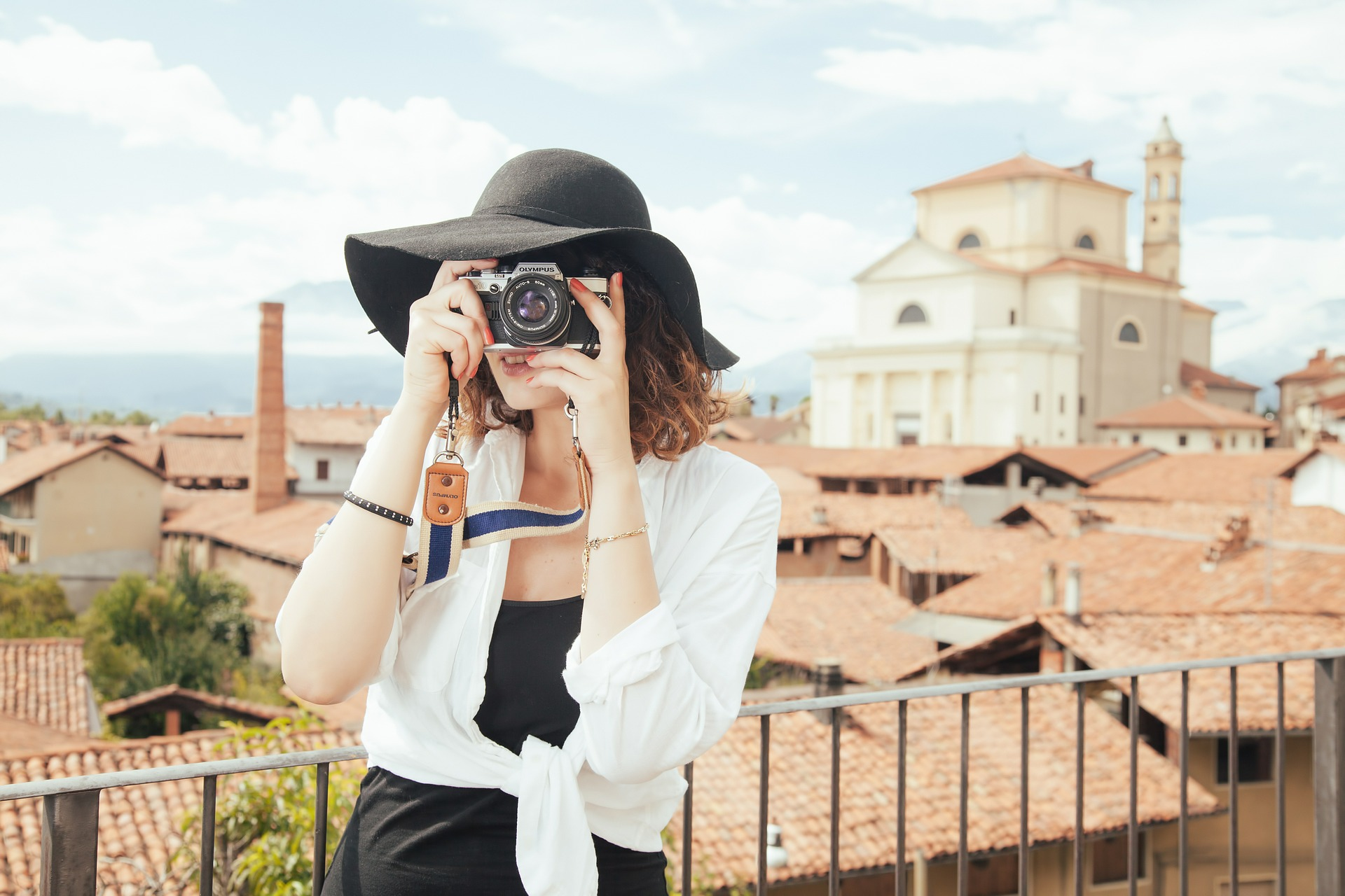 fotografije sa putovanja