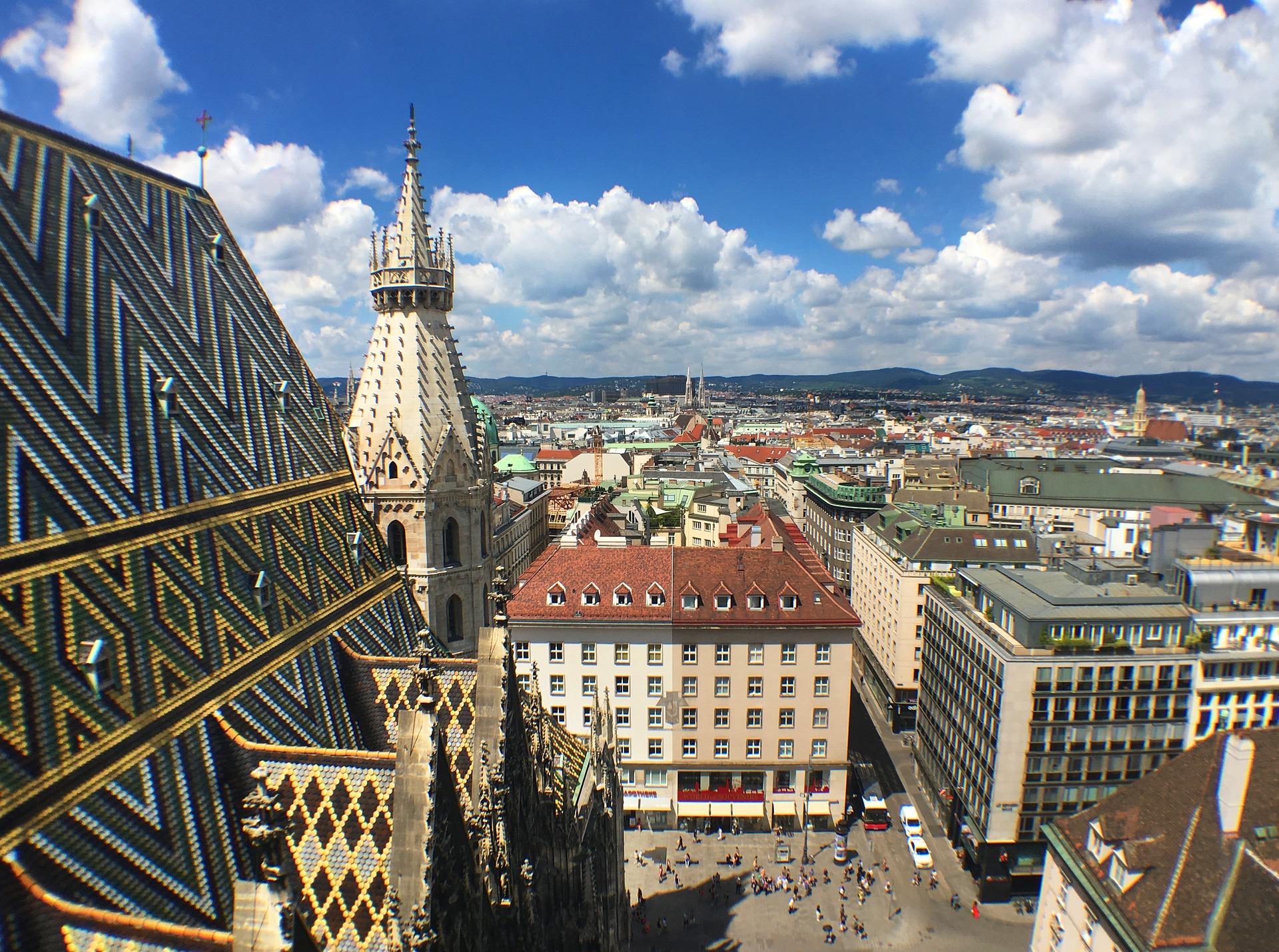 Beč - Austrija