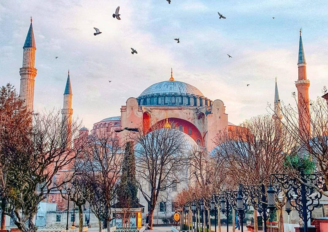 Vodič kroz Istanbul