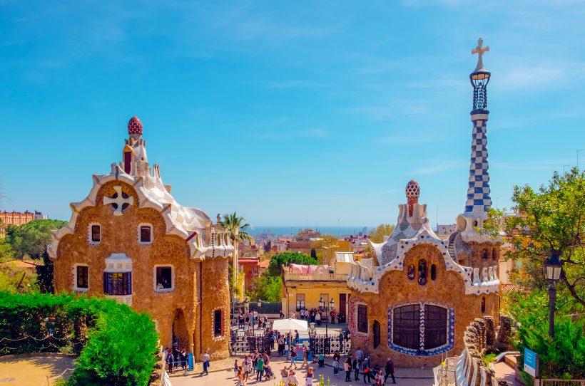 Španija Putovanje