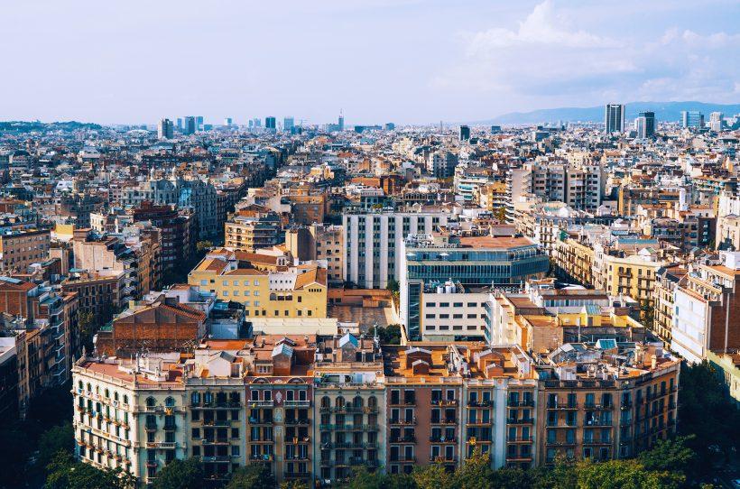 Barselona – Letovanje u Španiji