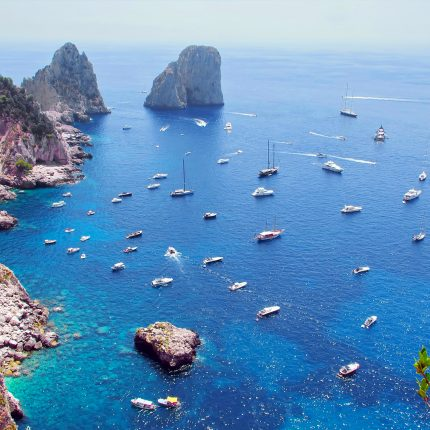 Letovanje na Siciliji