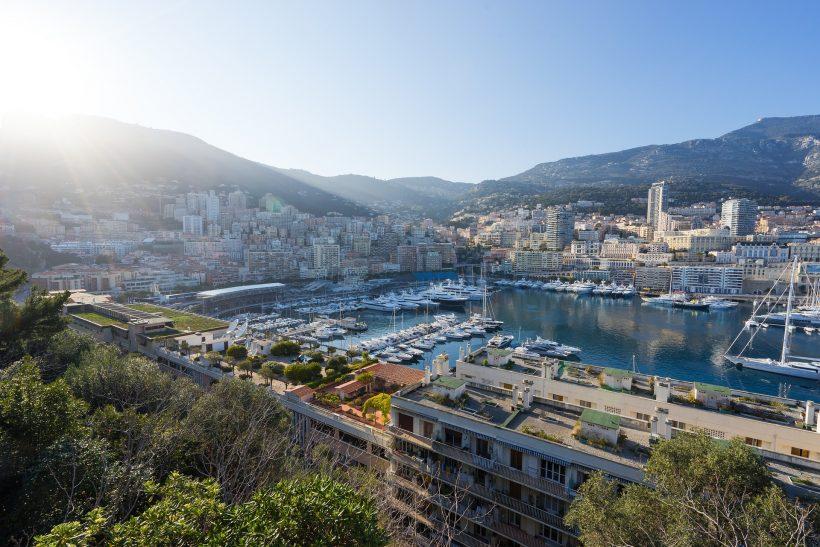 Monaco – Letovanje