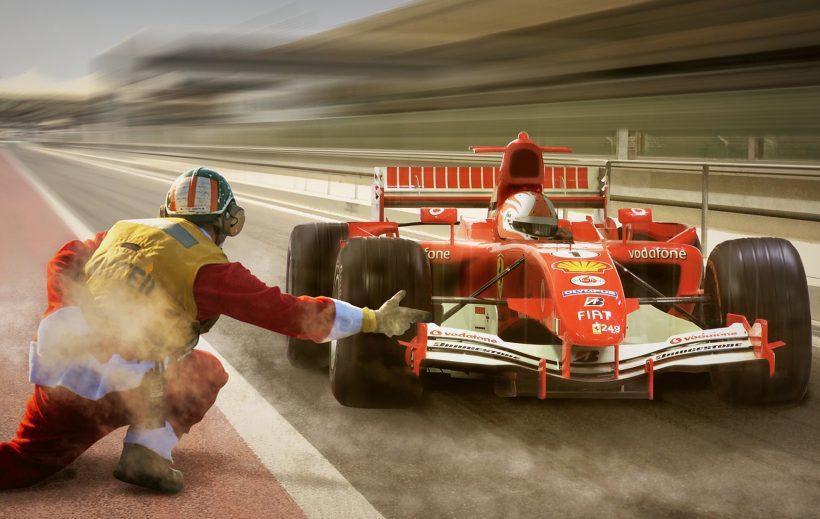 Budimpešta, Formula 1
