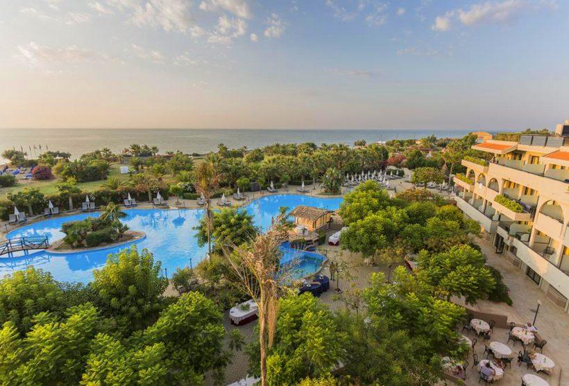 Fiesta Sicilia Resort – Palermo