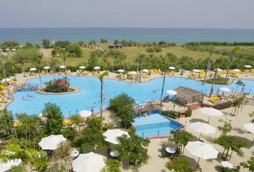 Fiesta Sicilia Resort – Palermo Italija