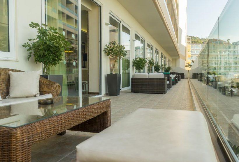 Kipriotis Hotel – Rodos Leto