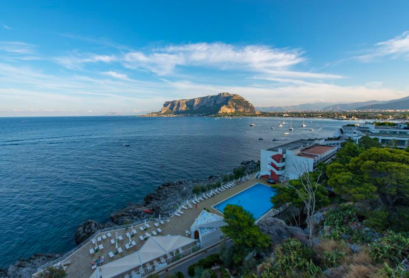 Splendid la Torre – Sicilija