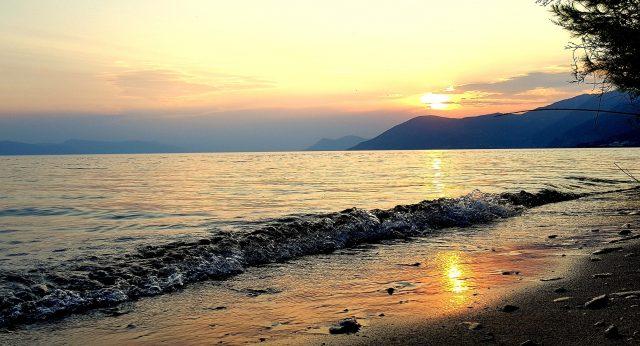 Letovanje na ostrvu Evia