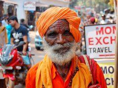 Činjenice o Indiji