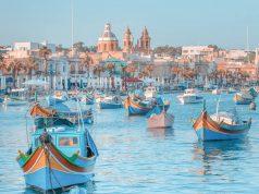 Novosađanin na Malti
